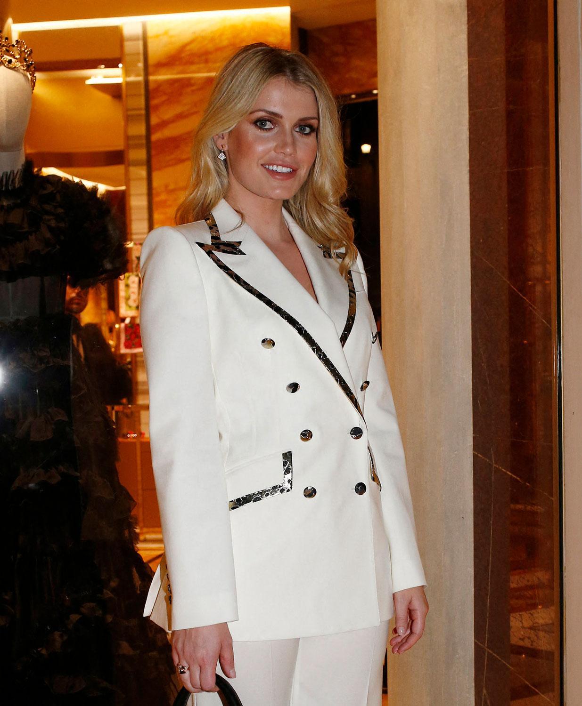 Kitty Spencer, la nièce de Lady Diana, va épouser un homme qui a deux fois son âge