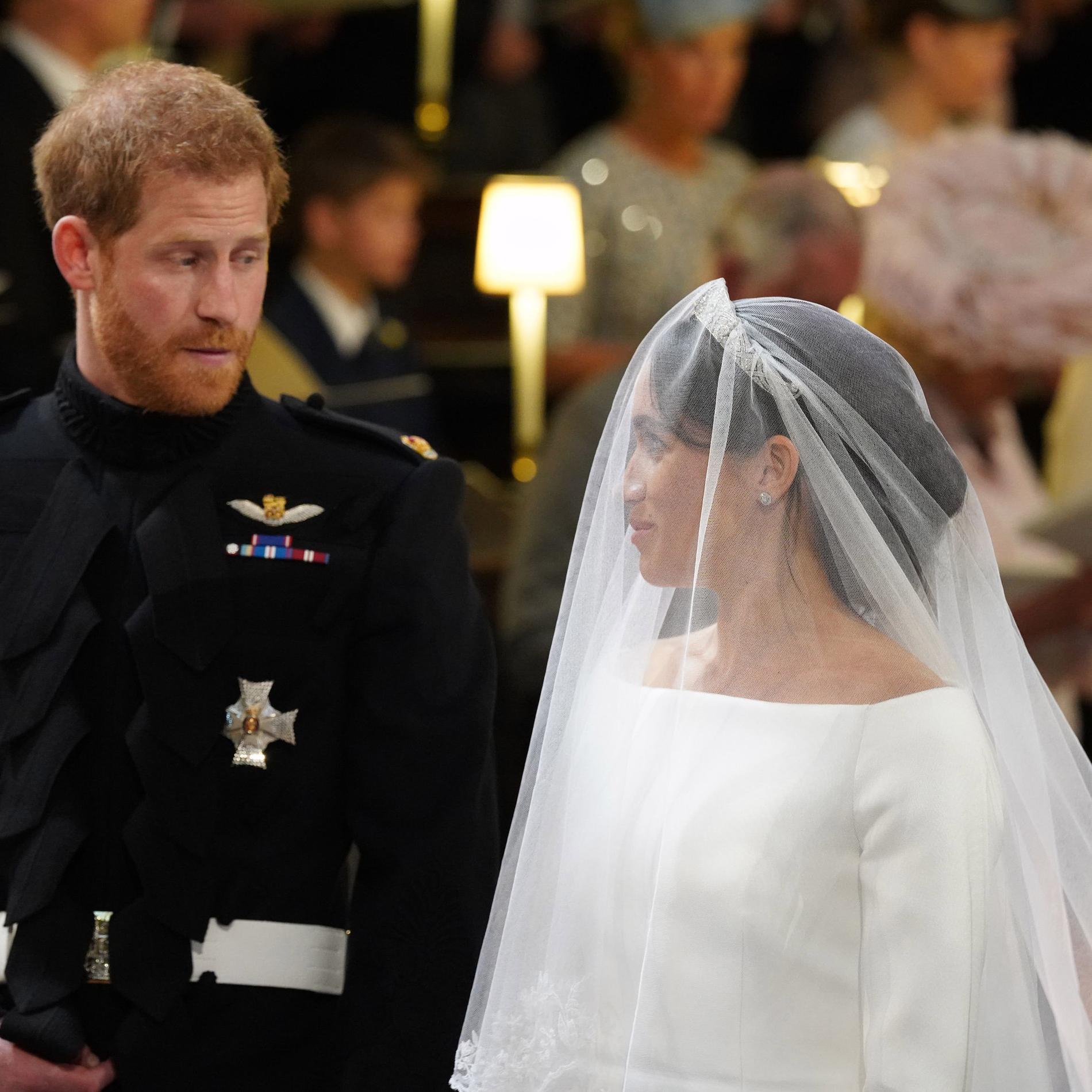 Le prince Harry et Meghan Markle, un an après - Le mariage du siècle