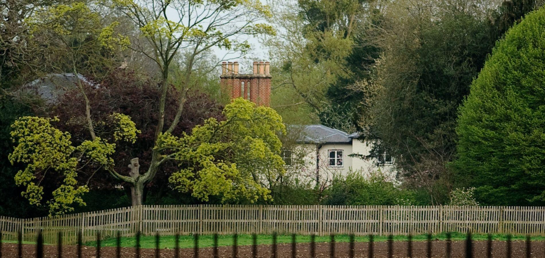 Meghan et Harry : le coût de leurs travaux à Frogmore Cottage fait grincer des dents