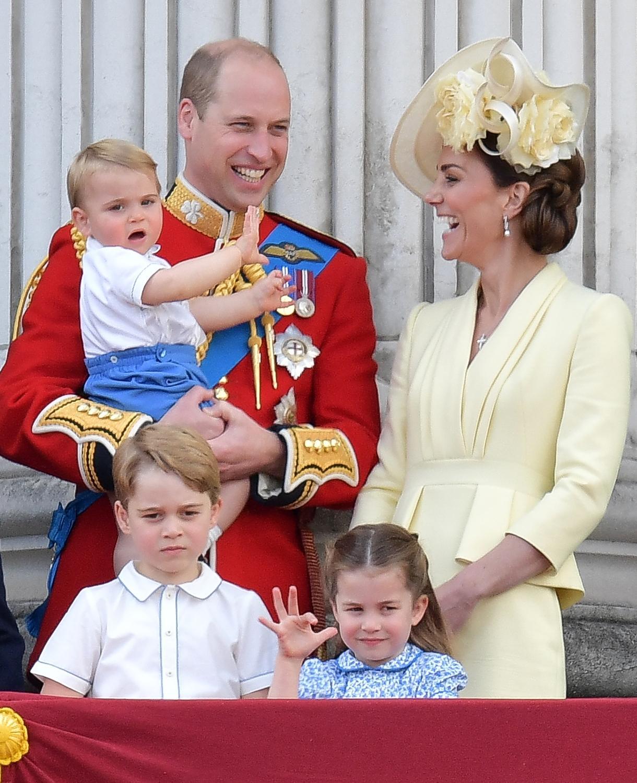 Les 93 ans de la reine Elizabeth II
