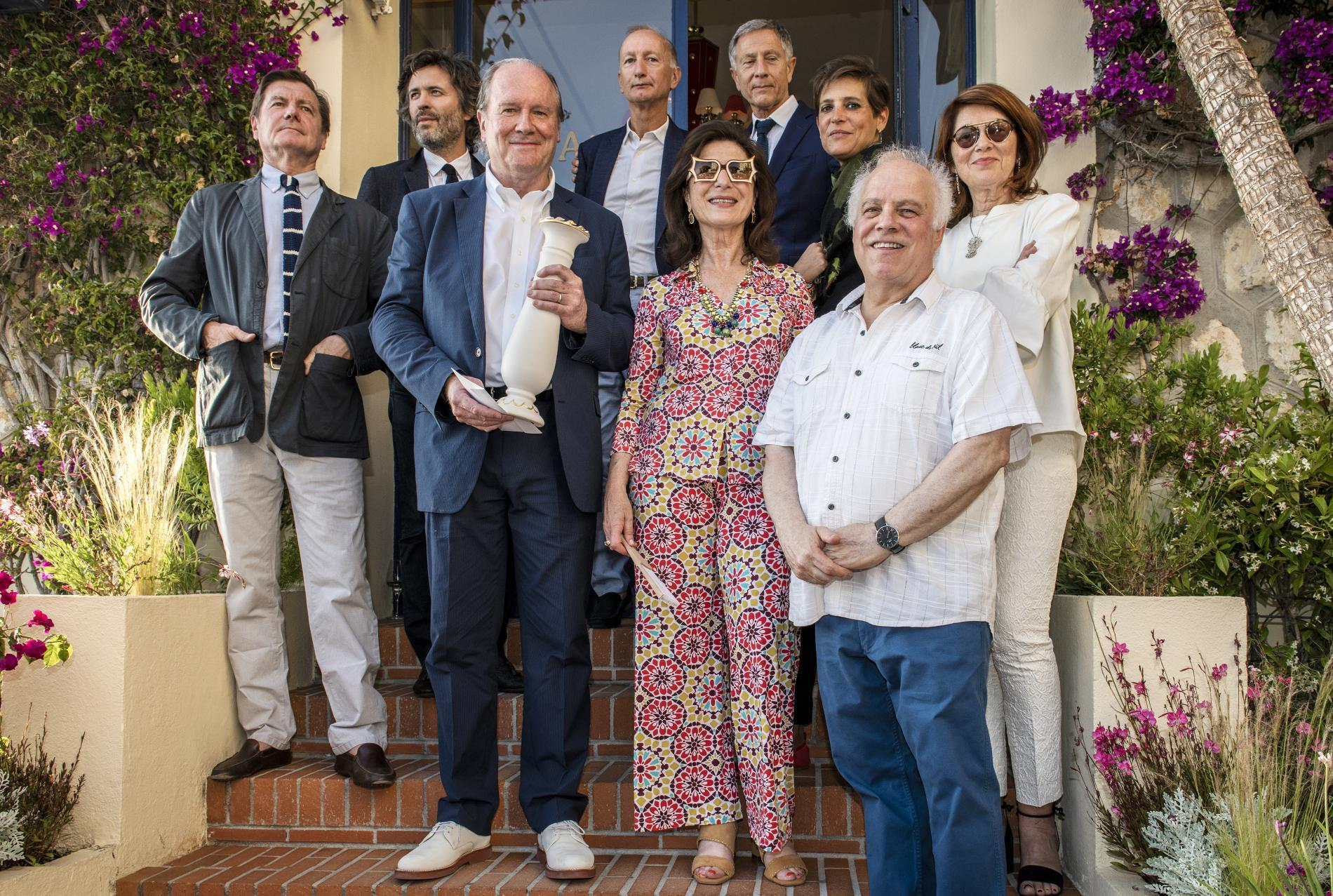 Prix Fitzgerald 2019