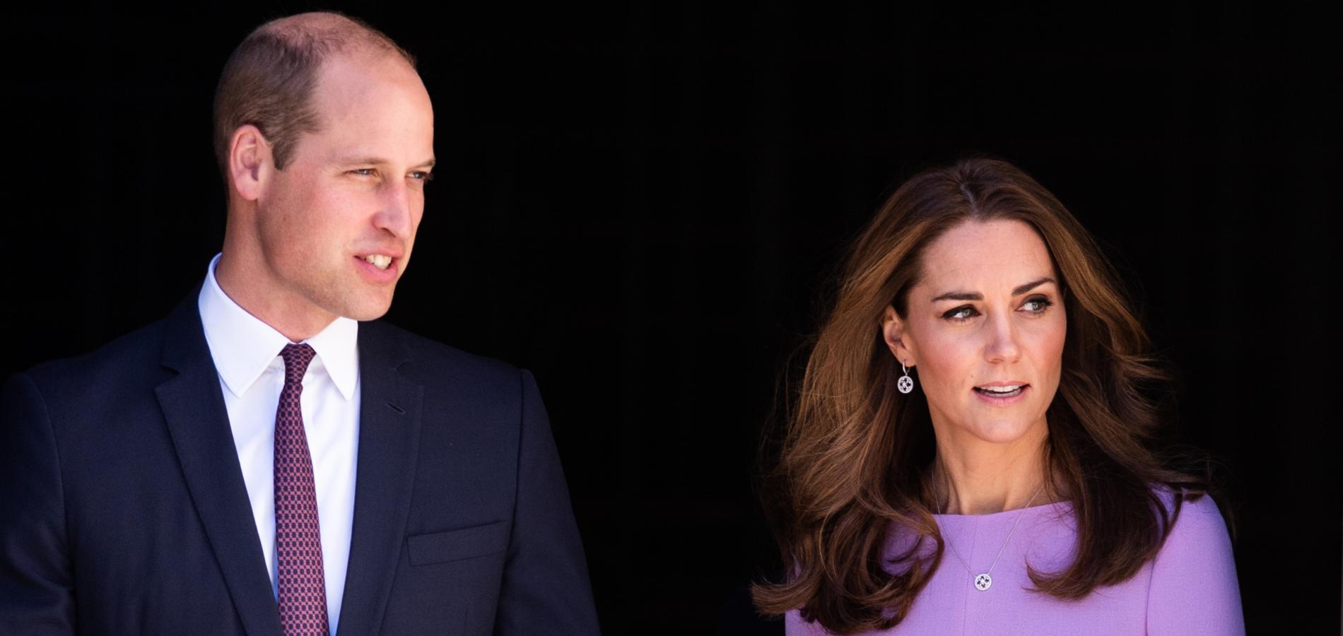 Kate et William bientôt au Pakistan, sur les pas de Diana