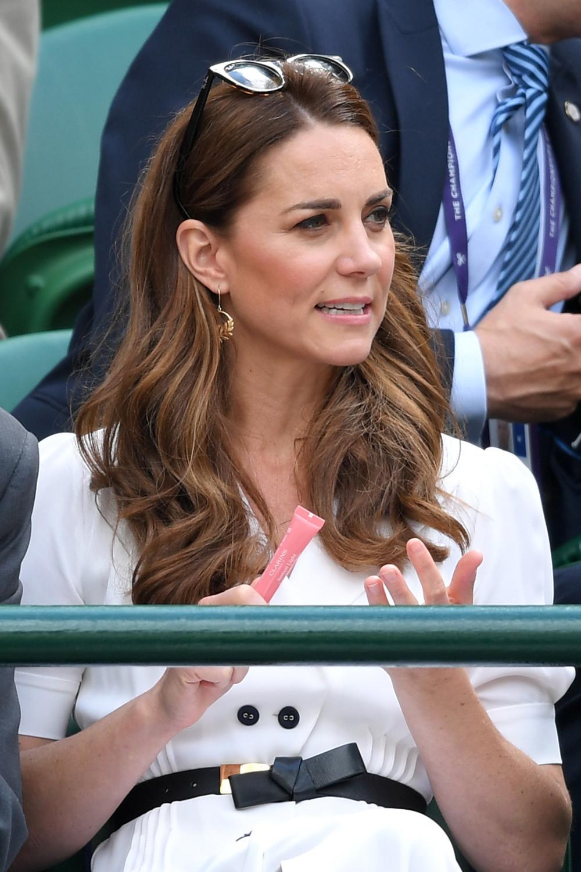 Les 5 indispensables beauté de Kate Middleton