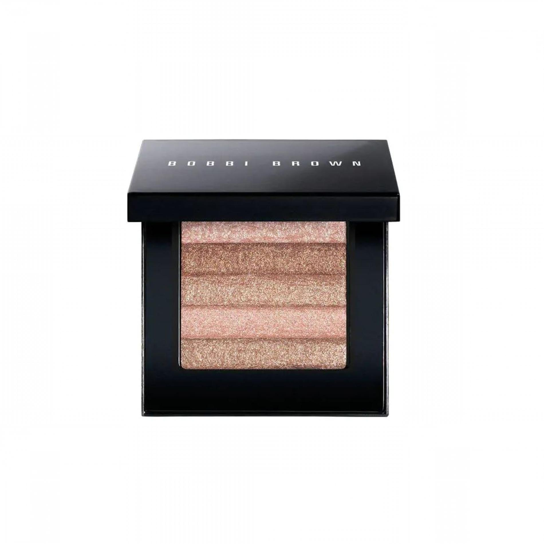 La palette bronzer Bobbi Brown.
