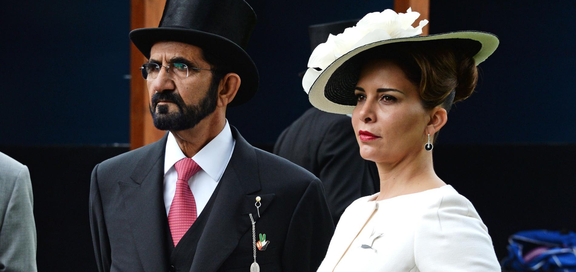 Le couple et la famille royale britanniques sont proches, unis par la passion hippique.