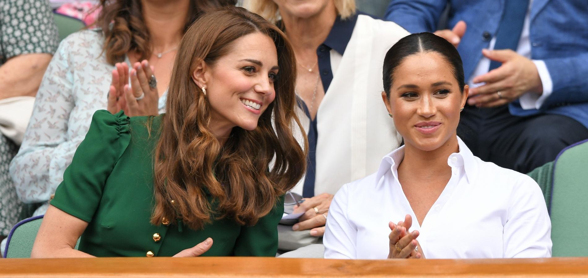 Pourquoi Kate et Meghan n'ont-elles pas le droit de porter de diamants la journée ?