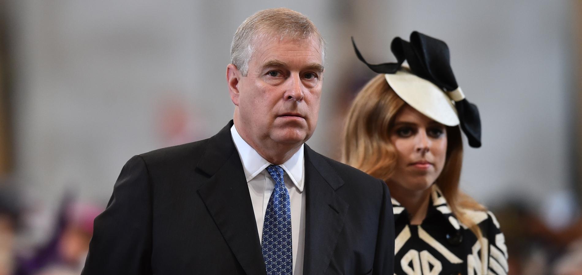 """Affaire Epstein : le prince Andrew assure n'avoir ni """"vu"""" ni """"soupçonné"""" des abus sexuels"""