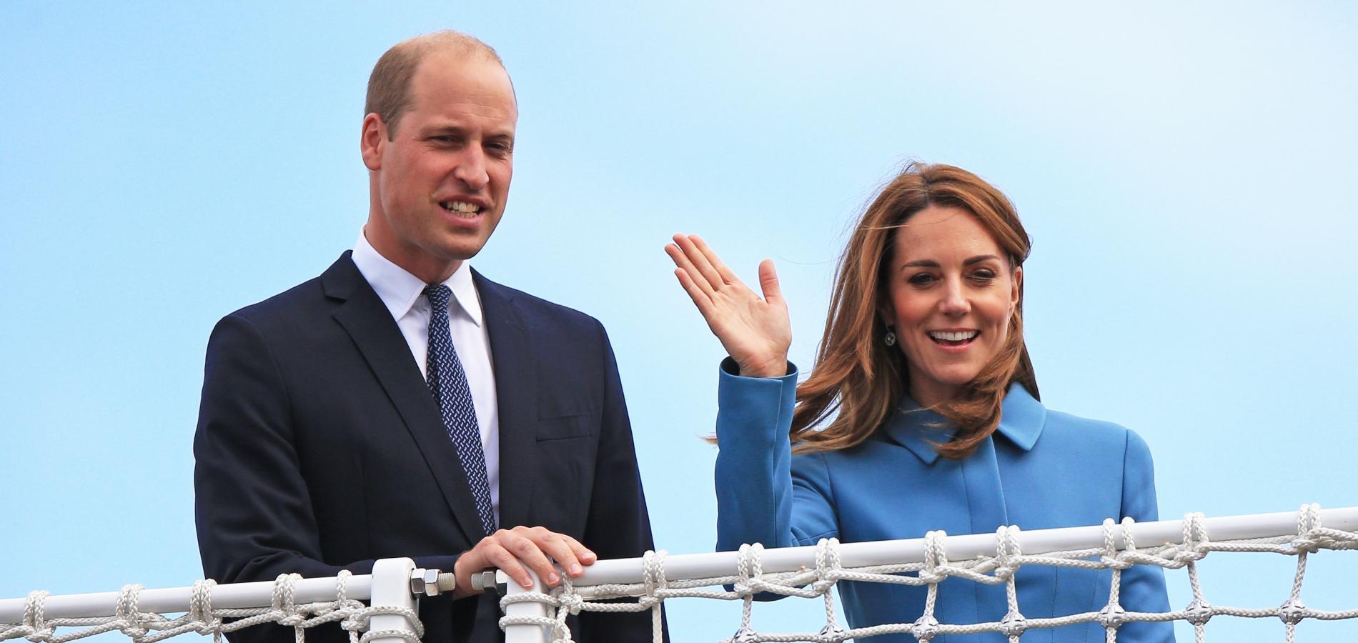"""Les dessous du voyage """"complexe"""" de Kate et William au Pakistan"""