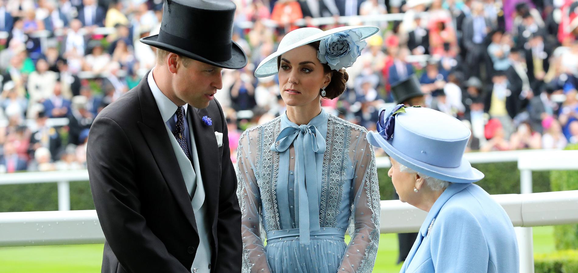 """Elizabeth II """"horrifiée"""", William """"furieux"""" : la presse s'affole après les interviews de Meghan et Harry"""