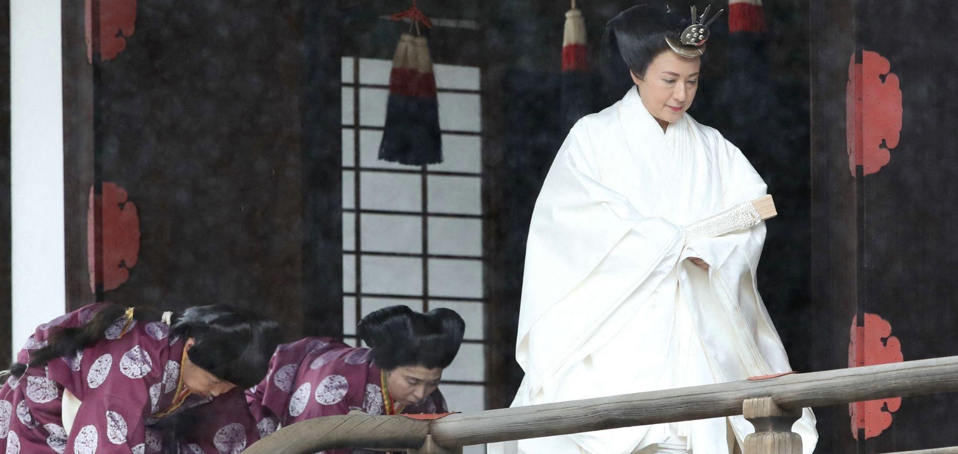 Masako, le destin contrarié de la nouvelle impératrice du Japon