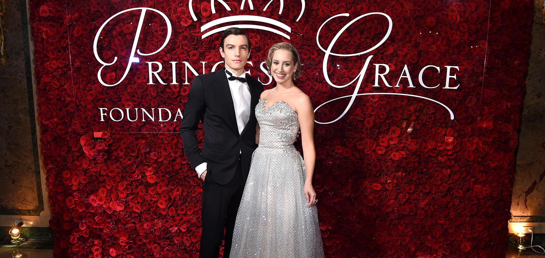 Jazmin Grimaldi, la fille longtemps cachée d'Albert de Monaco, retrouve son père à New York