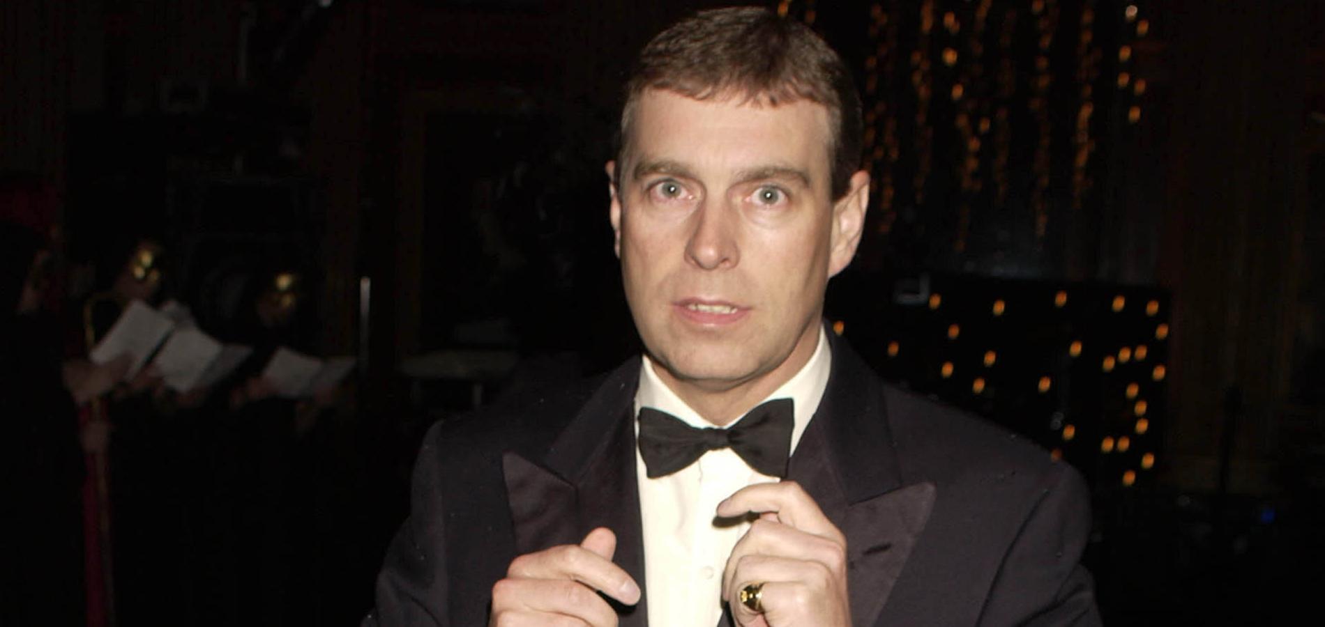 Ghislaine Maxwell arrêtée, le prince Andrew va-t-il tomber ?
