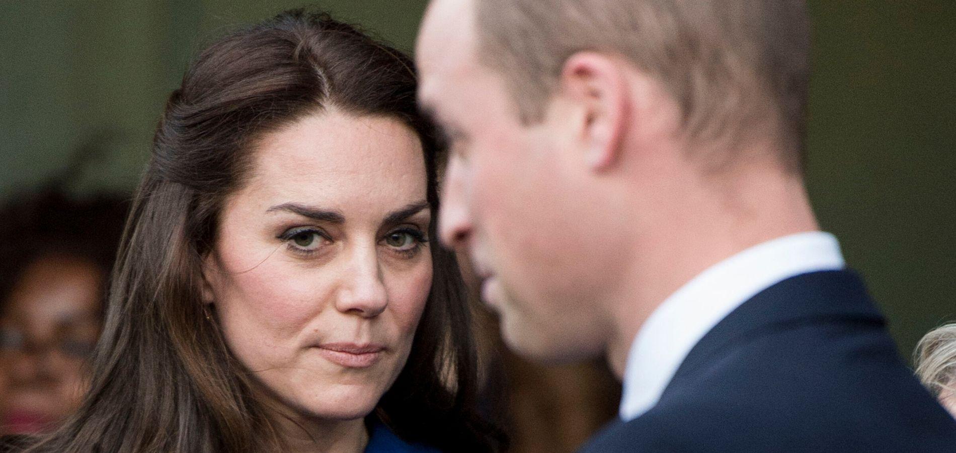 Kate Middleton très affectée par le départ du prince Harry