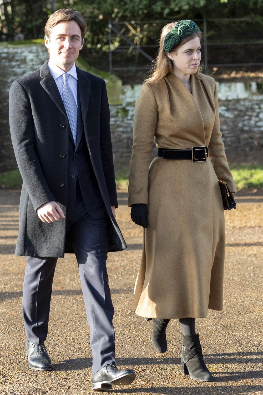 On connaît enfin la date du mariage de Béatrice d'York