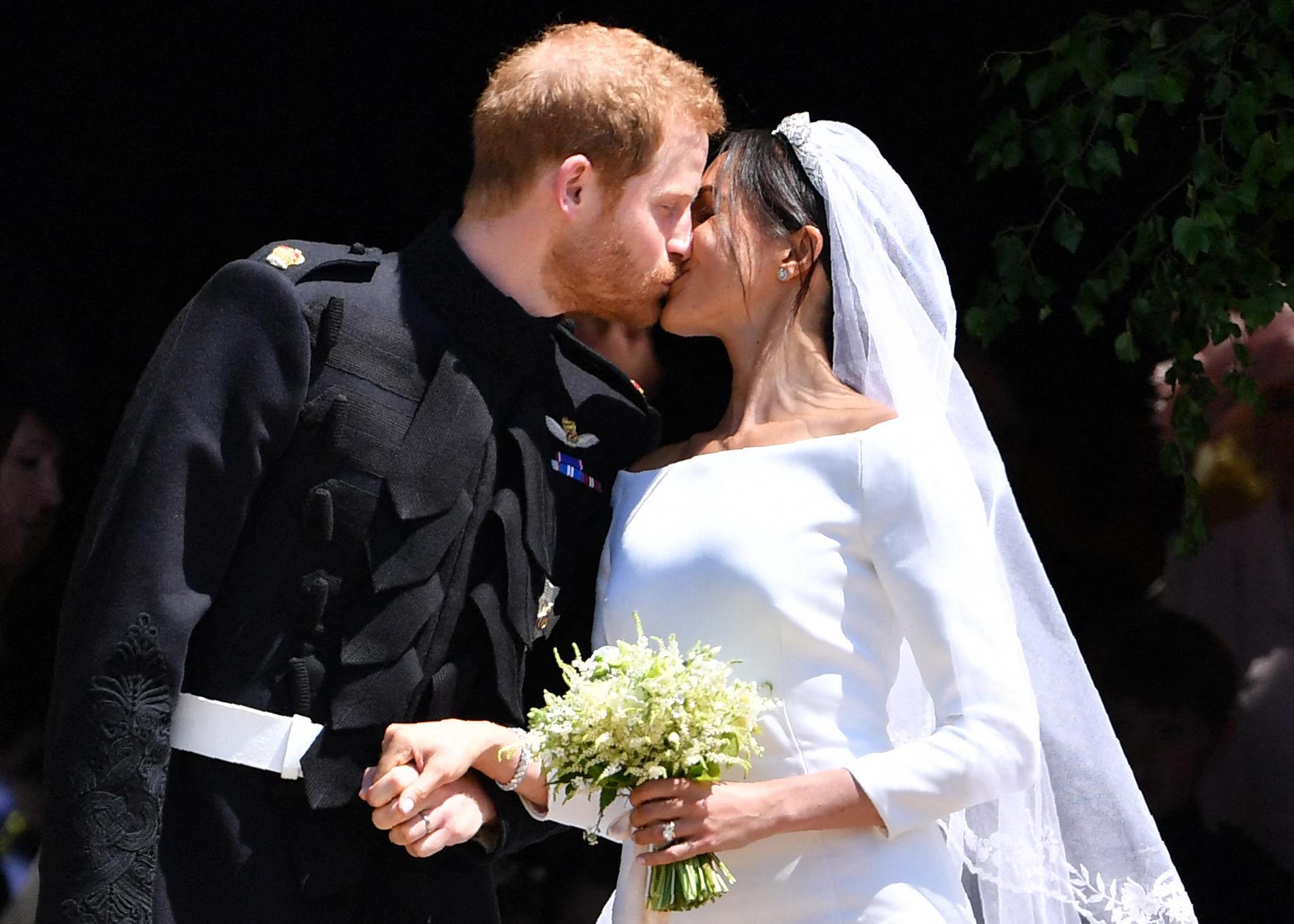 Meghan et Harry : retour sur leurs engagements officiels