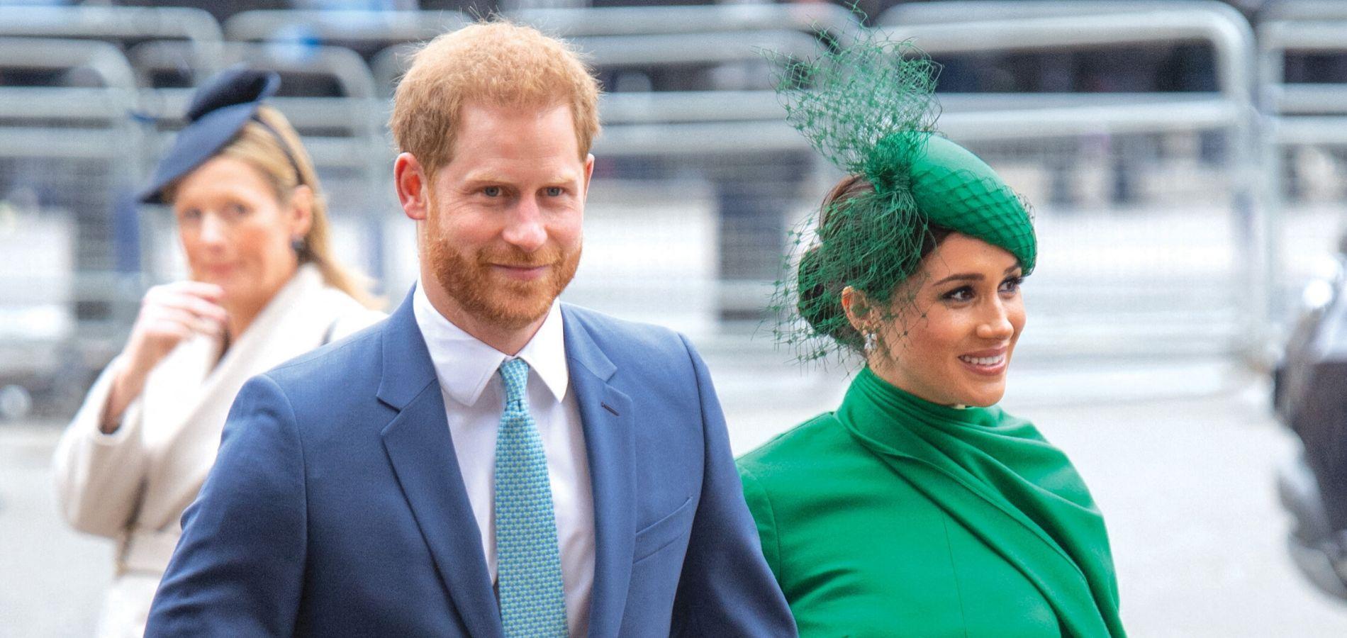 Le prince Harry et Meghan Markle paient désormais un loyer en Angleterre