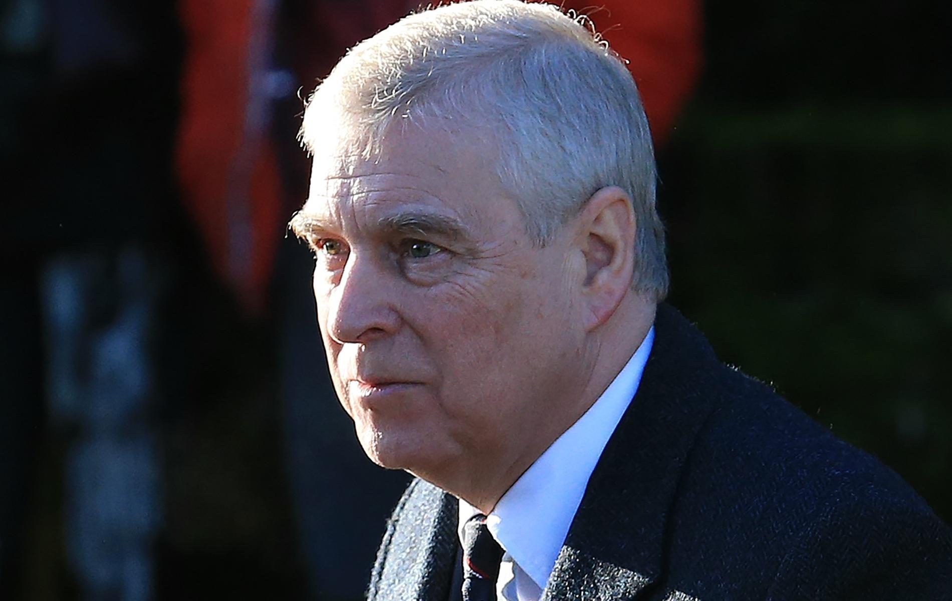 Affaire Epstein: le procureur qui poursuivait le prince Andrew démis de ses fonctions