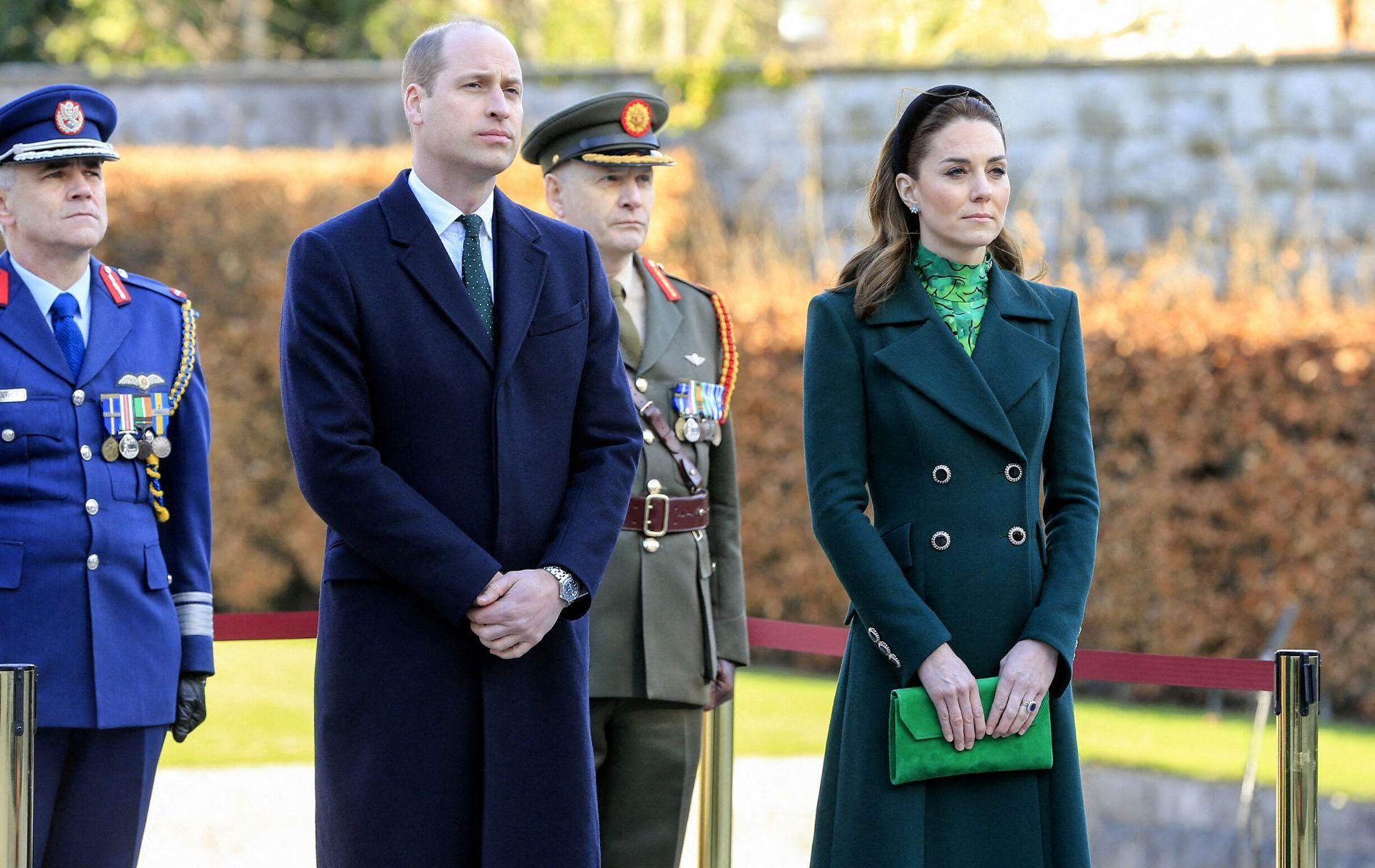 À 38 ans, le prince William est plus prêt que jamais à devenir roi