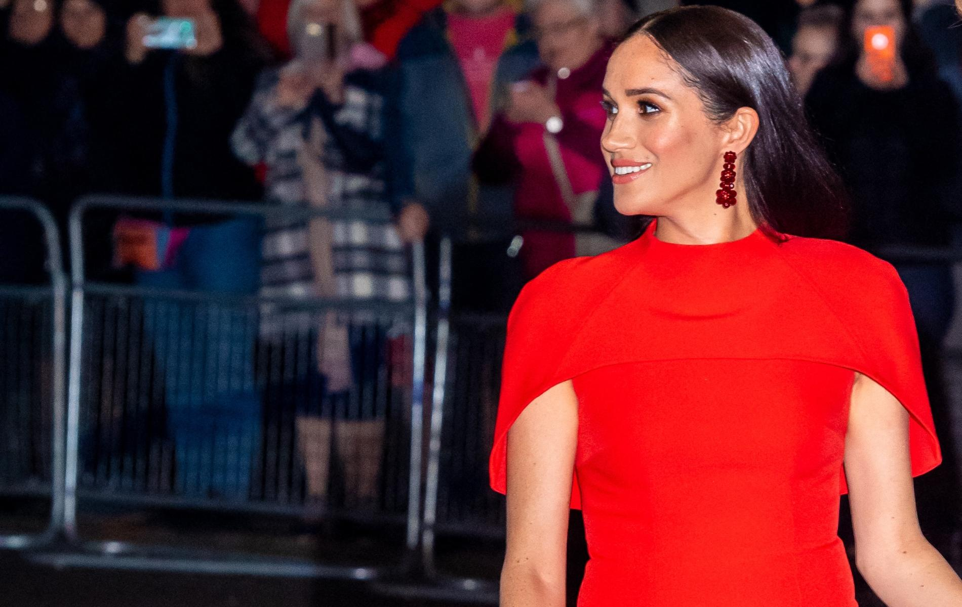 Back to Hollywood : Meghan Markle va jouer les productrices