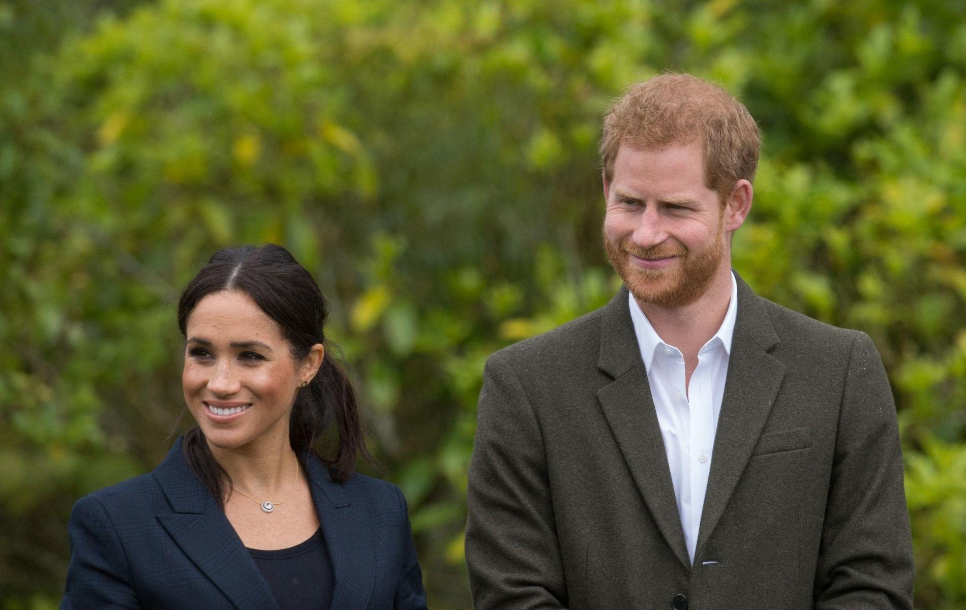Le prince Harry et Meghan Markle dévoilent le sujet de leur premier documentaire pour Netflix