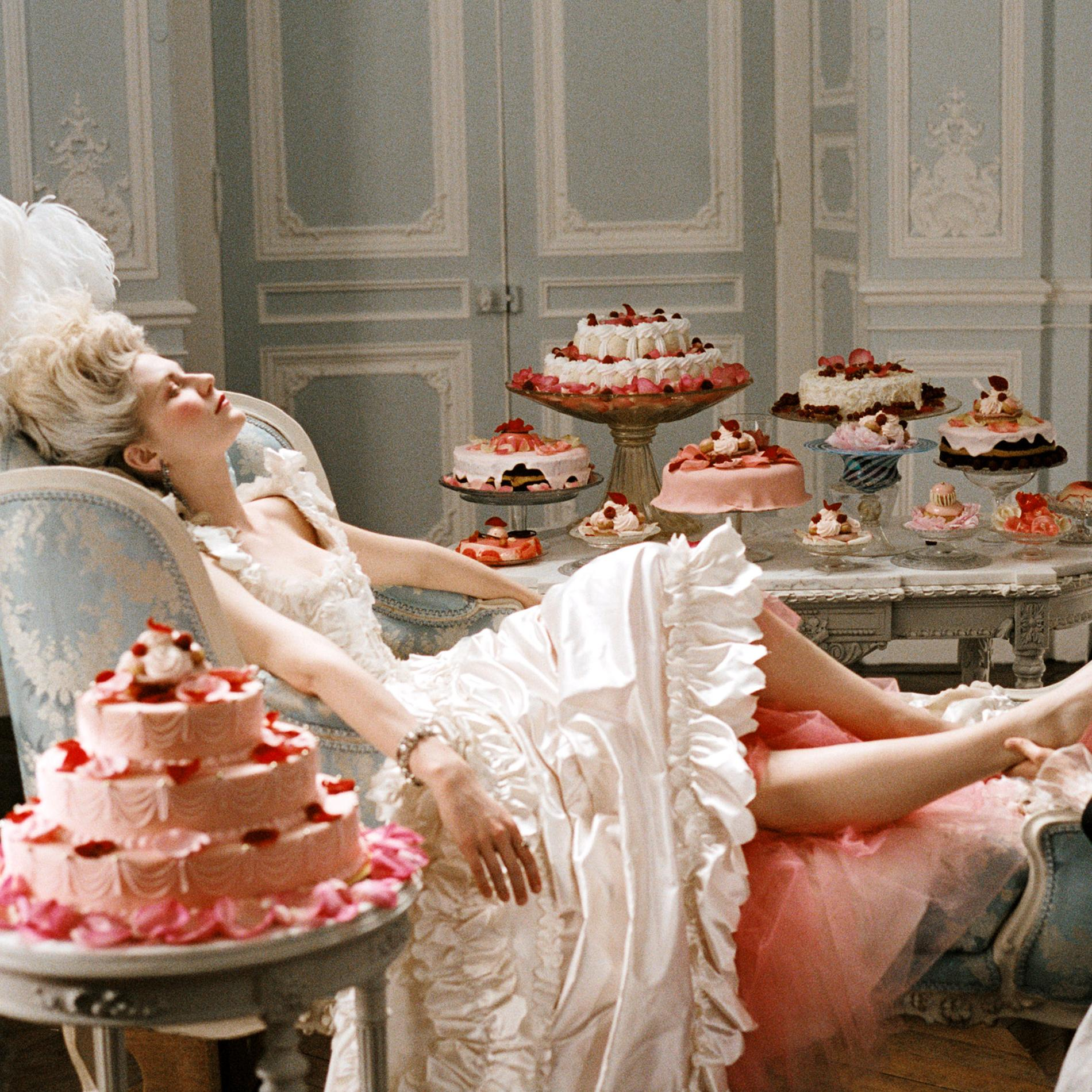 Marie-Antoinette 2006