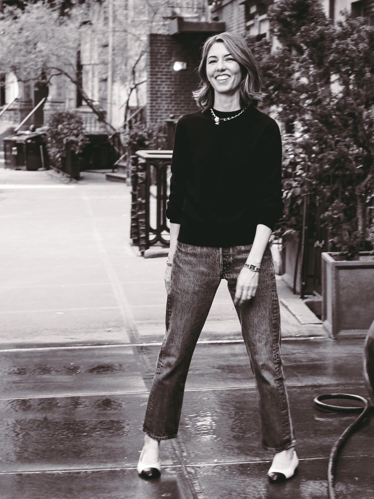 Sofia Coppola, son dernier film