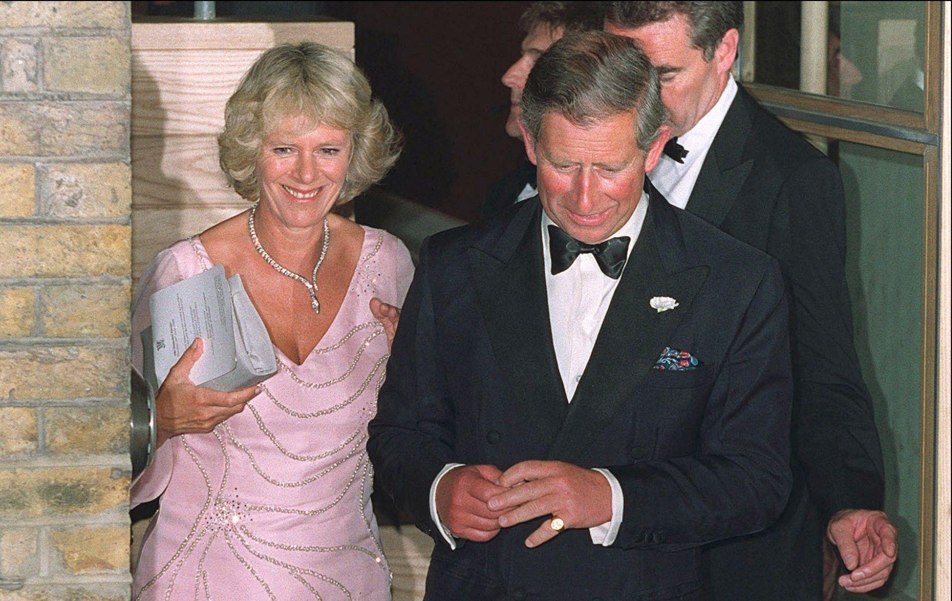 """""""Gladys"""" : d'où vient le surnom secret donné à Camilla par le prince Charles ?"""