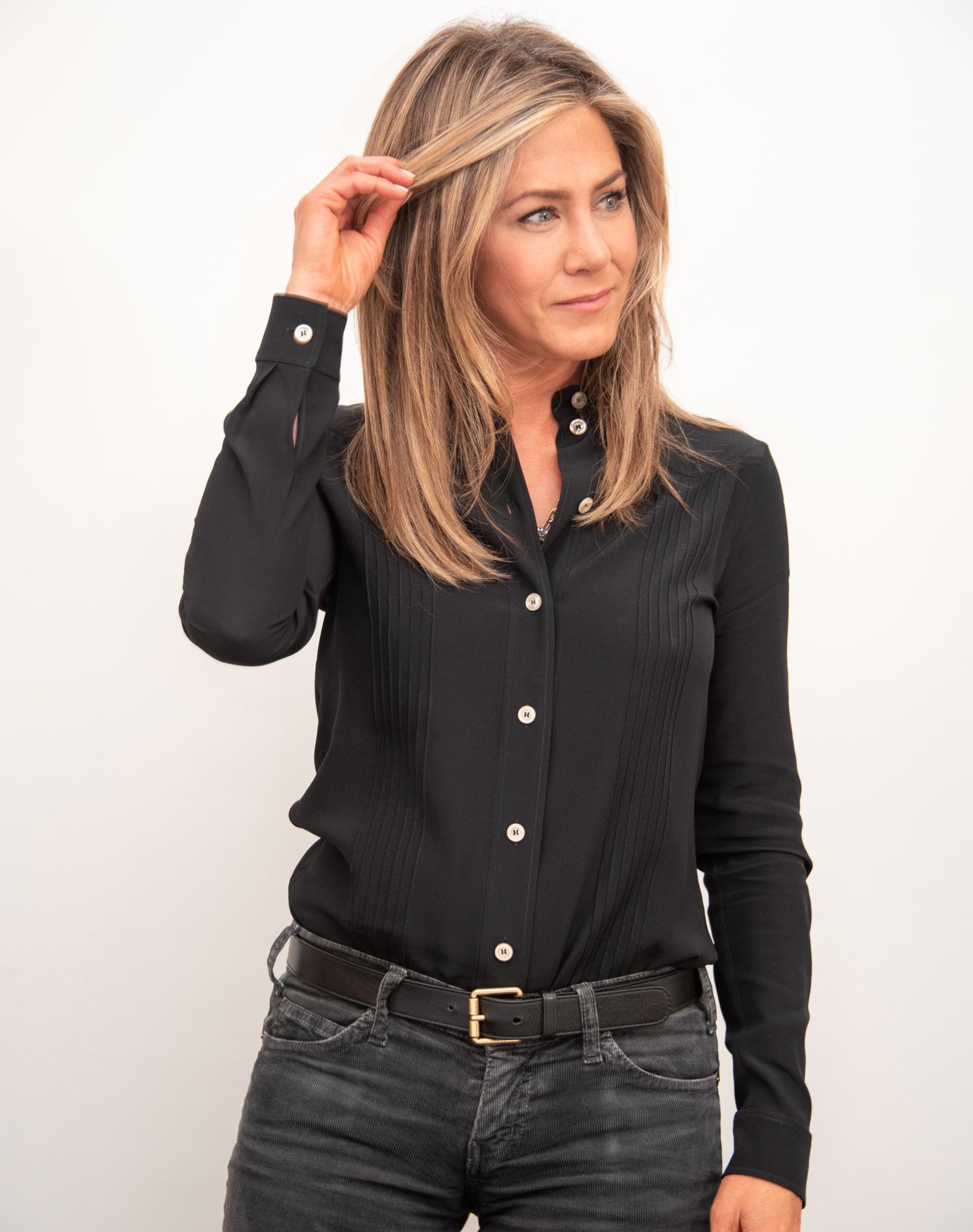 """De """"Friends"""" aux compléments alimentaires, la reconversion de Jennifer Aniston"""
