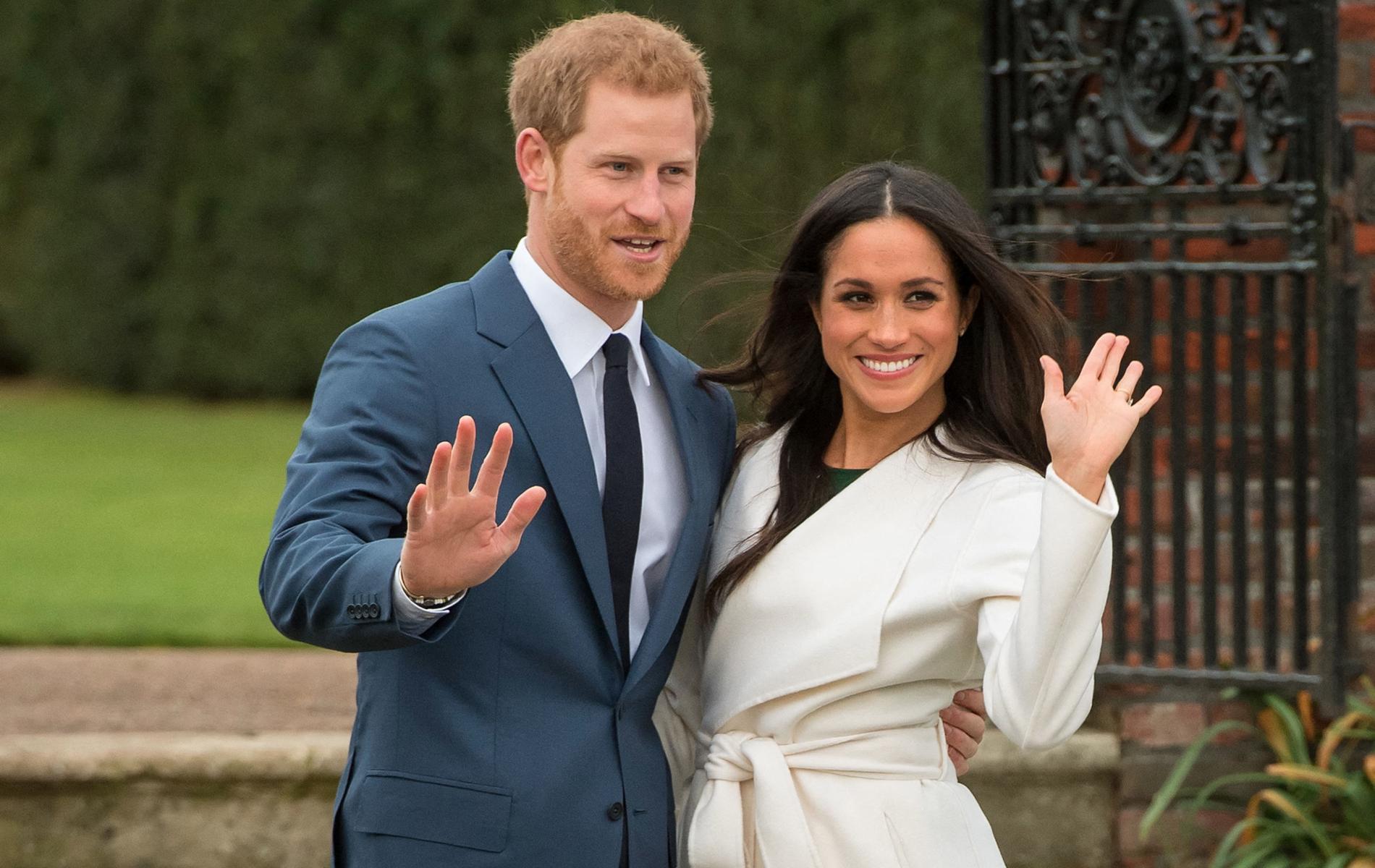 """""""Goodbye Windsor"""" : le prince Harry et Meghan Markle remettent les clés de Frogmore Cottage à la princesse Eugenie"""