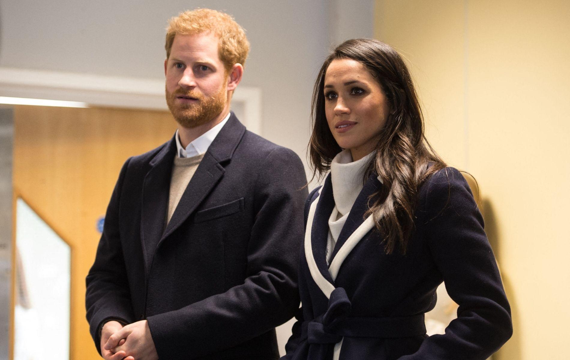Les bookmakers ouvrent les paris sur la date du divorce de Meghan et Harry