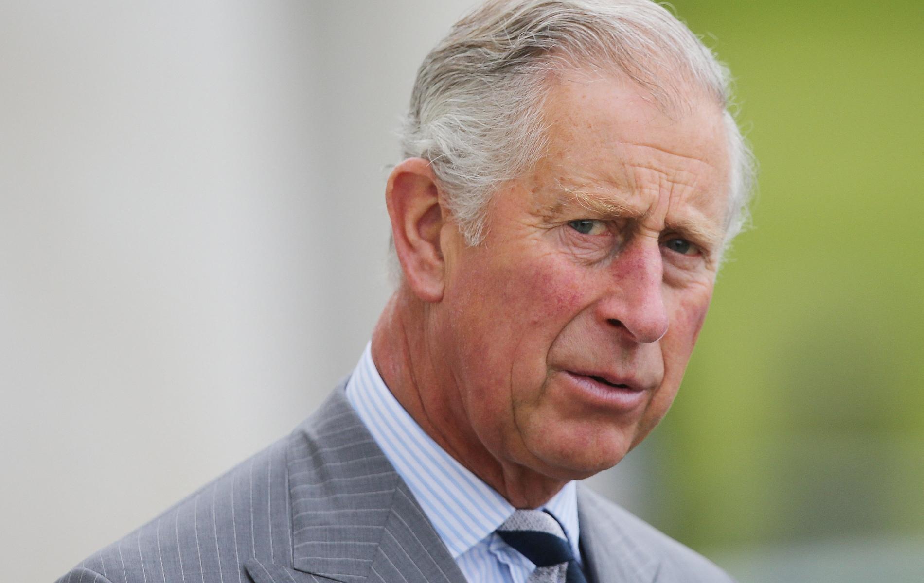 Le prince Charles a rendu visite à son père le prince Philip à l'hôpital