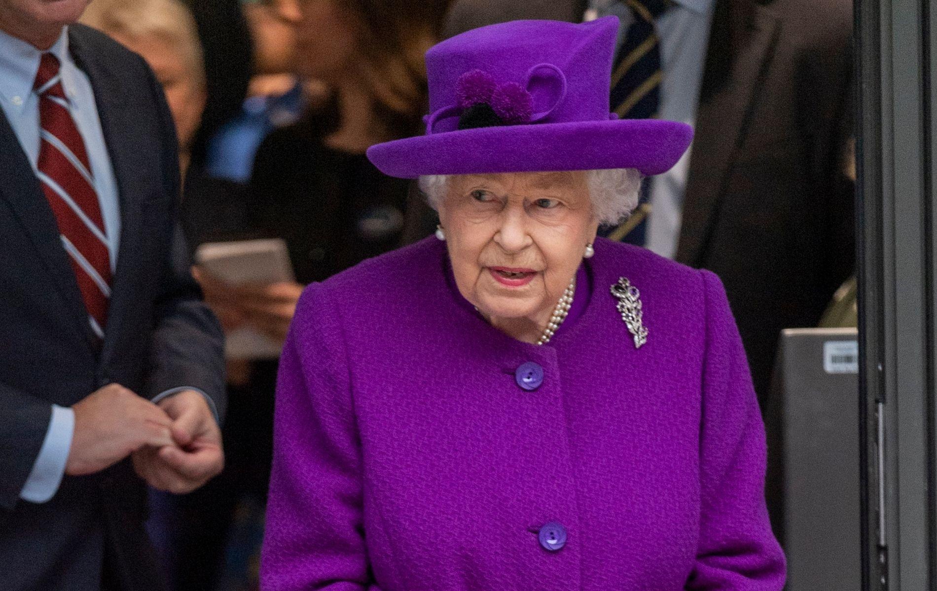 Elizabeth II organise une réunion d'urgence en vue de l'interview de Meghan et Harry