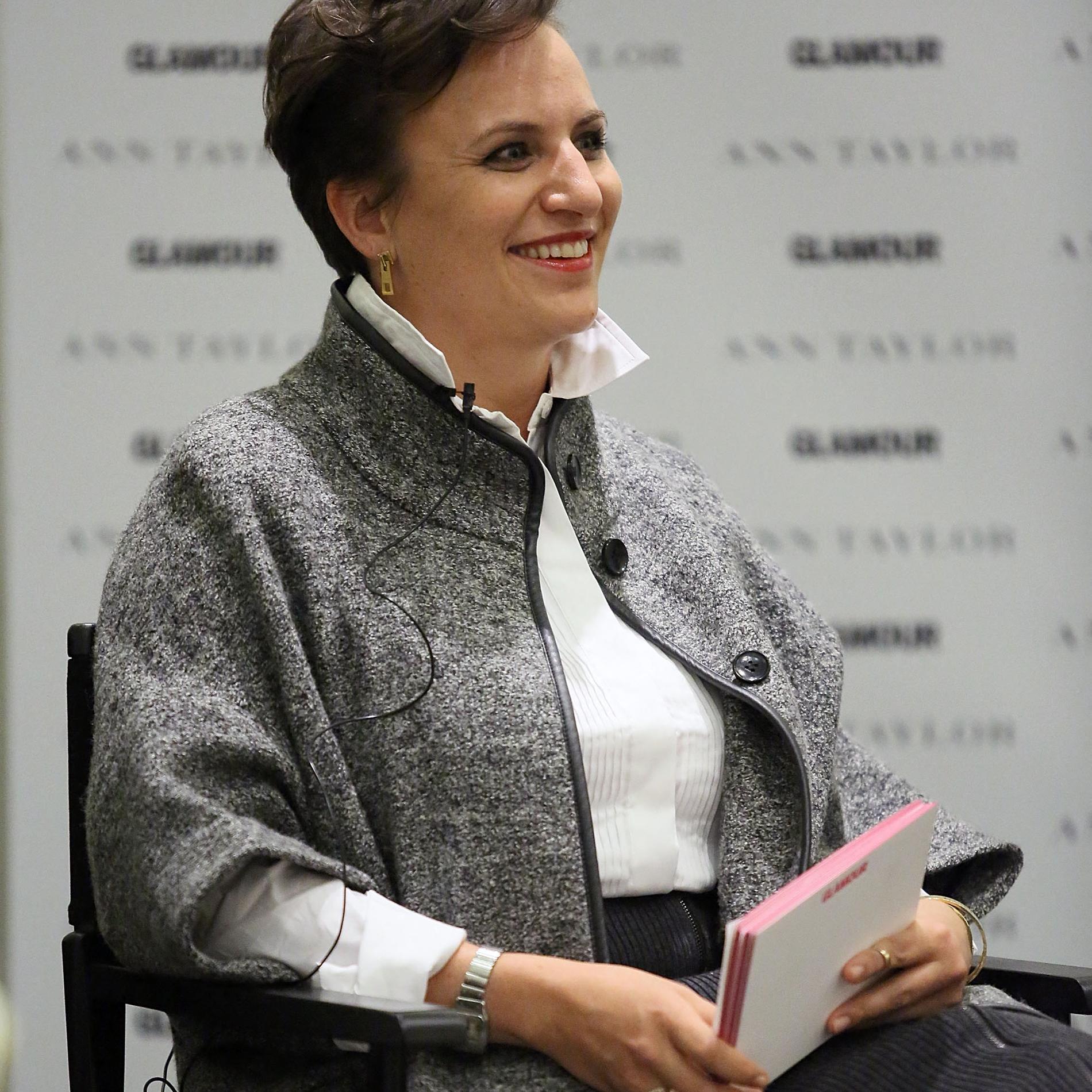 Geneviève Roth