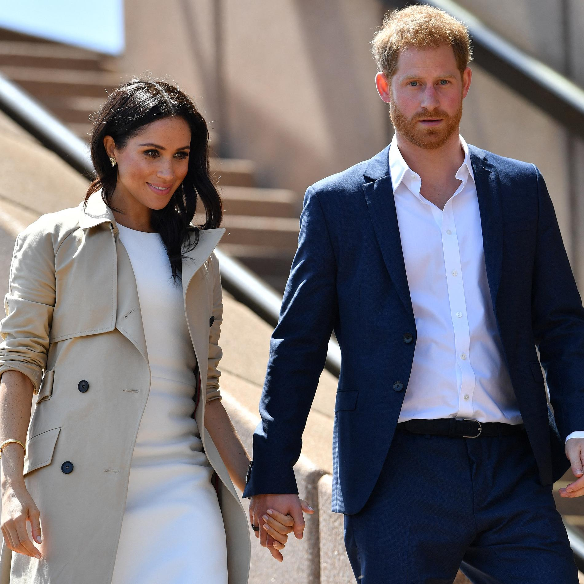 Meghan et Harry: doit-on les aduler ou les détester ?