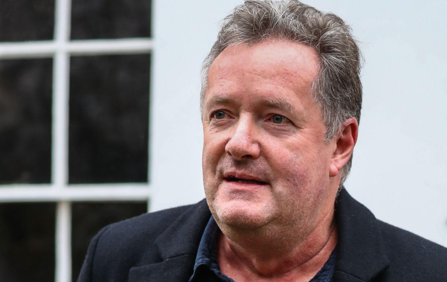 Accusé de tenir des propos inappropriés sur Meghan Markle, Piers Morgan obtient pourtant gain de cause auprès du CSA britannique