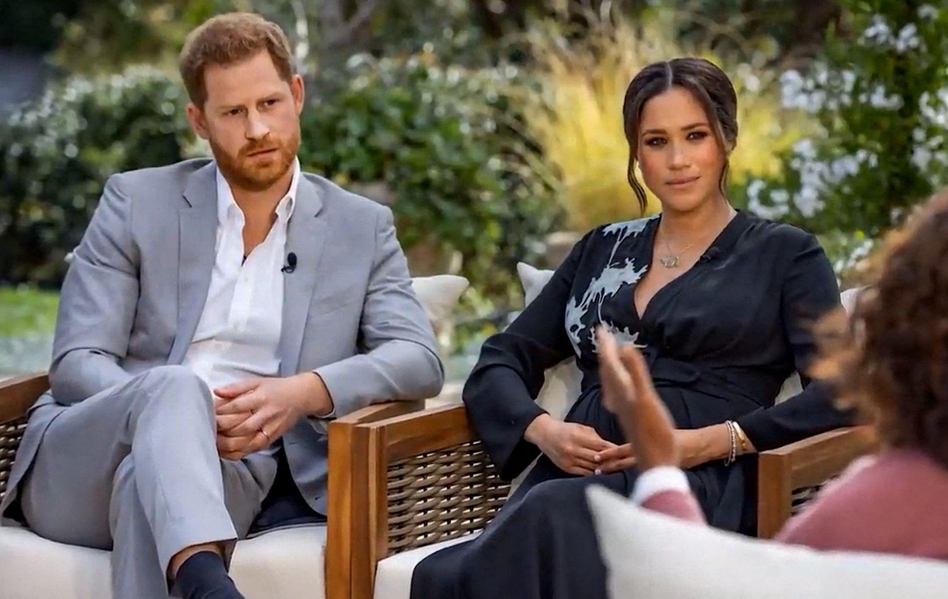 """""""Vous ne pouvez pas nous arrêter"""" : Meghan Markle et le prince Harry auraient-ils planifié le """"Megxit"""" ?"""