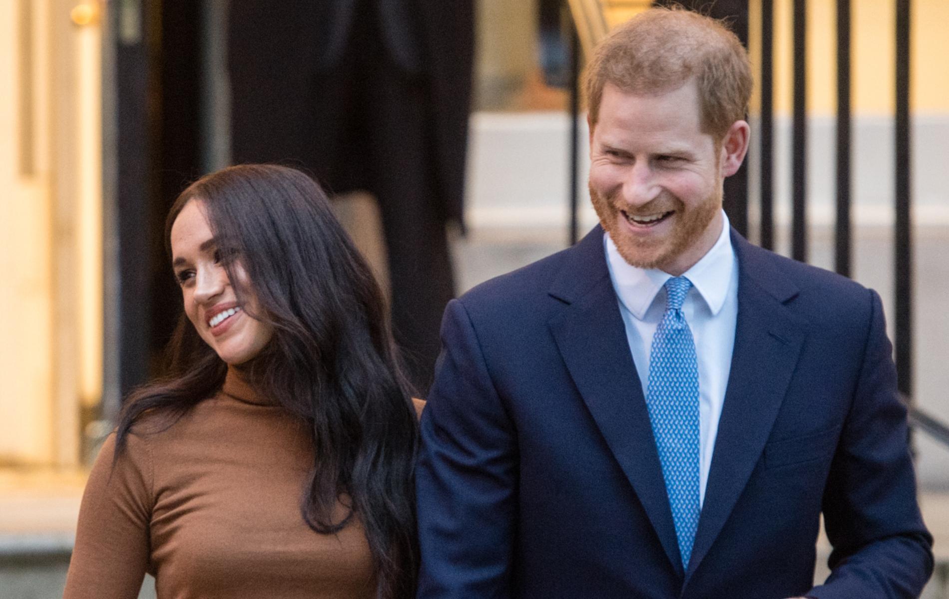 La fille du prince Harry et Meghan Markle est née : un prénom hautement symbolique