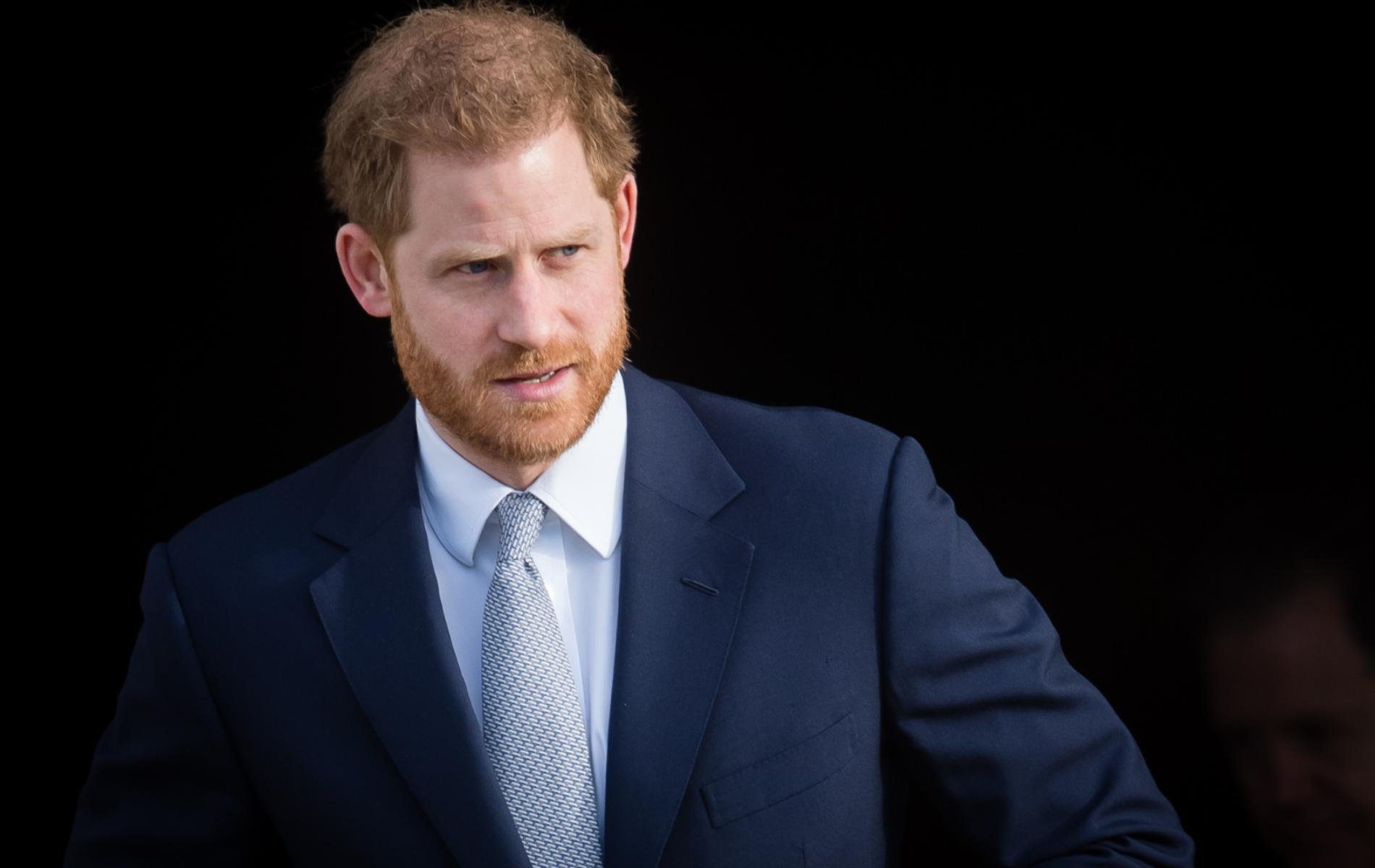 Une pétition signée par des dizaines de milliers d'Anglais prouve le désamour grandissant pour le prince Harry