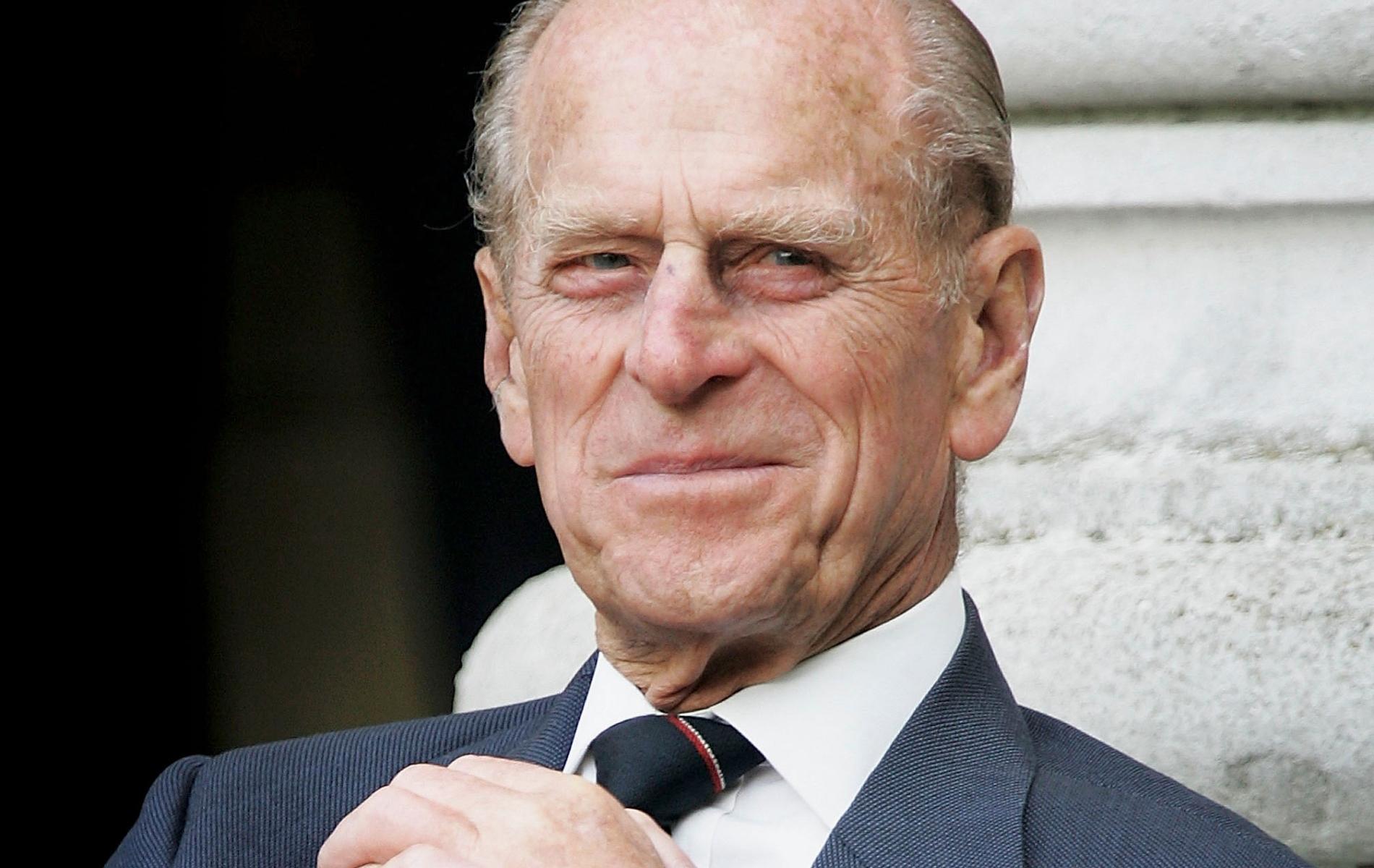 Les trois héritiers inattendus du prince Philip