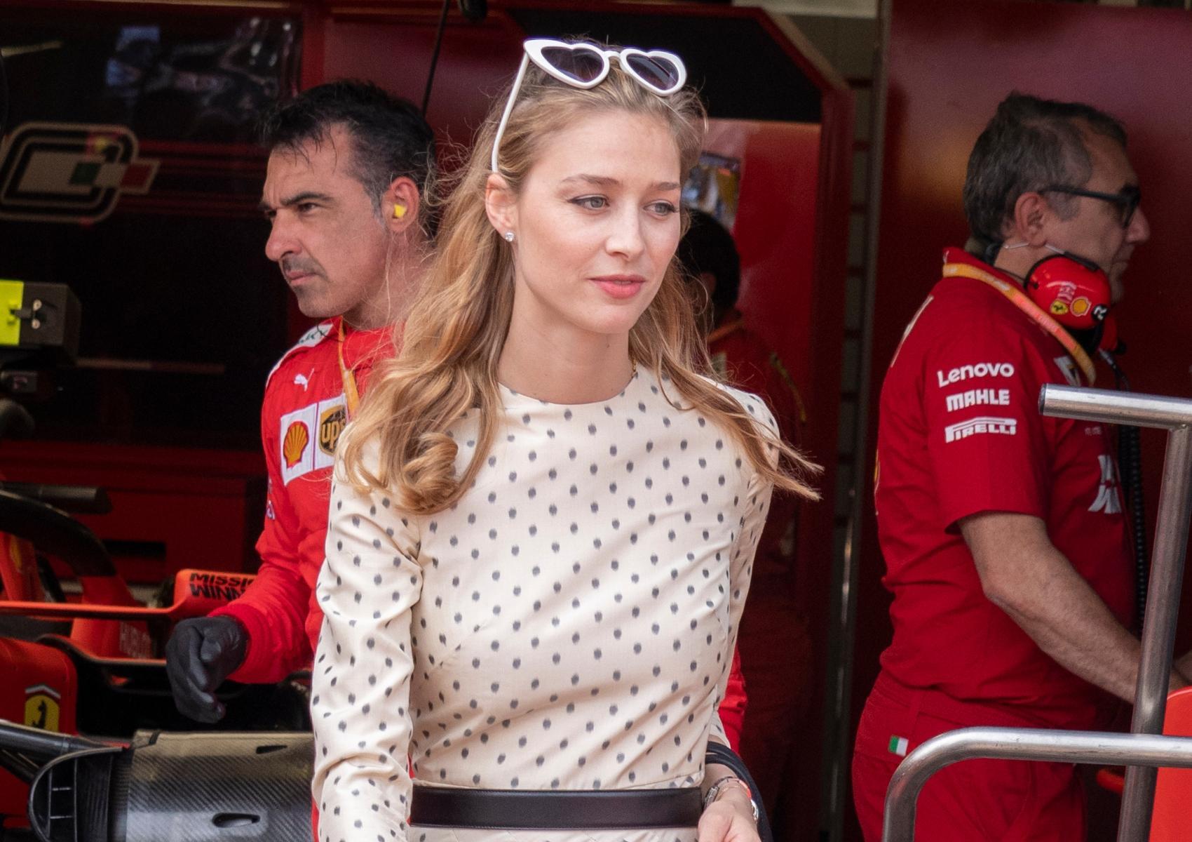 """Beatrice Borromeo, discrète étoile de Monaco et """"princesse la plus élégante d'Europe"""""""