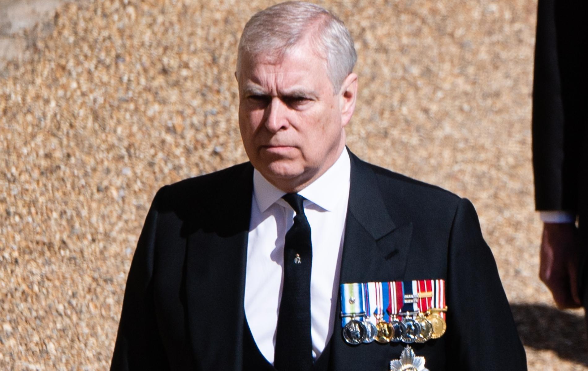 Affaire Epstein : la plainte pour abus sexuels contre le prince Andrew a été déposée au palais de Windsor