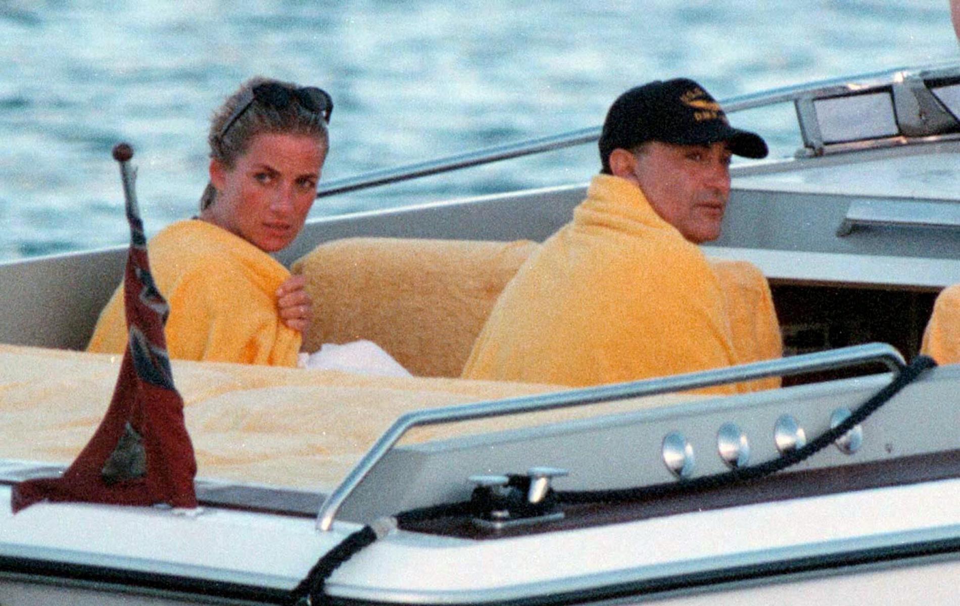 """""""The Crown"""" saison 5 : on sait qui incarnera Dodi Al-Fayed, le défunt amant de Lady Di"""