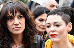 Accusations contre Asia Argento : Rose McGowan a «le cœur brisé»