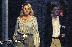 Manuel Valls à Barcelone, en couple avec une riche héritière catalane