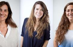 Ces femmes vont vous aider à changer le monde