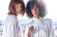 Remportez une élégante blouse MarieValfort