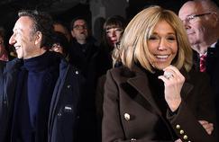 «Il faut qu'on se réconcilie» : Brigitte Macron se prononce sur les «gilets jaunes»