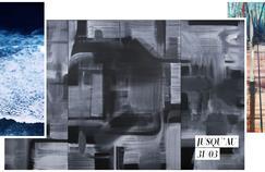 Votre pass VIP pour l'événement d'art contemporain du printemps