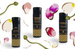Remportez votre trio d'huiles de massage