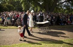 Archie Harrison baptisé en privé : Meghan et Harry rompent de nouveau le protocole